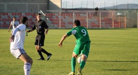 خسارة بيتية لفريق مكابي كفر كنا امام اسي جلبواع (0-2).